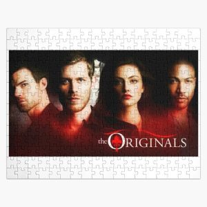 The Originals - Family  - Joseph Morgan - Klaus Mikaelson  Jigsaw Puzzle RB2904product Offical Vampire Diaries Merch