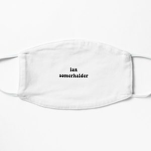 Ian Somerhalder  Flat Mask RB2904product Offical Vampire Diaries Merch