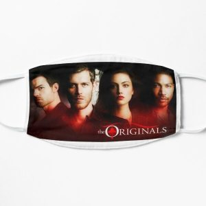 The Originals - Family  - Joseph Morgan - Klaus Mikaelson  Flat Mask RB2904product Offical Vampire Diaries Merch