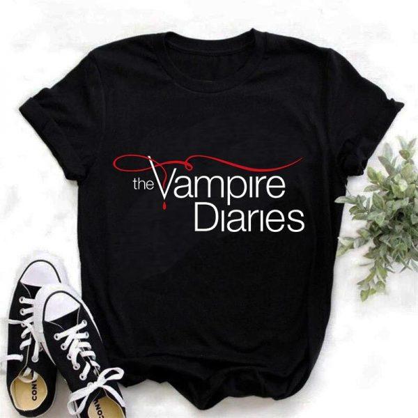 The Vampire Diaries / M Official Vampire Diaries Merch