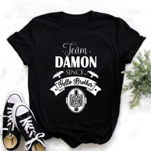 The Vampire Diaries / XL Official Vampire Diaries Merch
