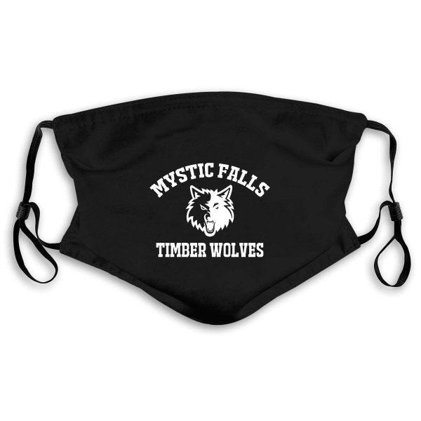 Mystic Falls Official Vampire Diaries Merch