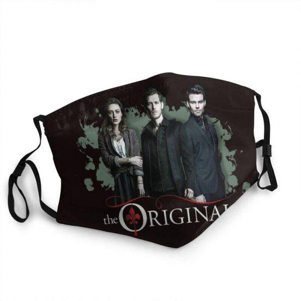 The Originals Official Vampire Diaries Merch