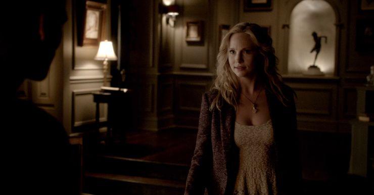 Caroline Klaud Prom Dress - Vampire Diaries Merch