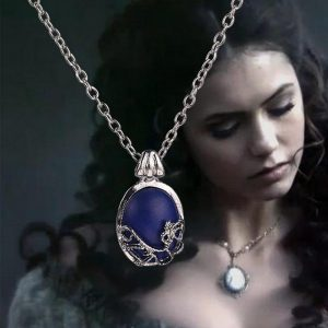 Necklace - Katherine VPD0109 Default Title Official Vampire Diaries Merch