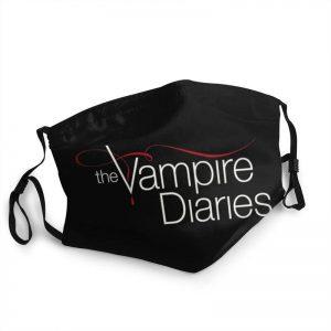 Mask - Vampire Diaries VPD0109 The Vampire Diaries Official Vampire Diaries Merch