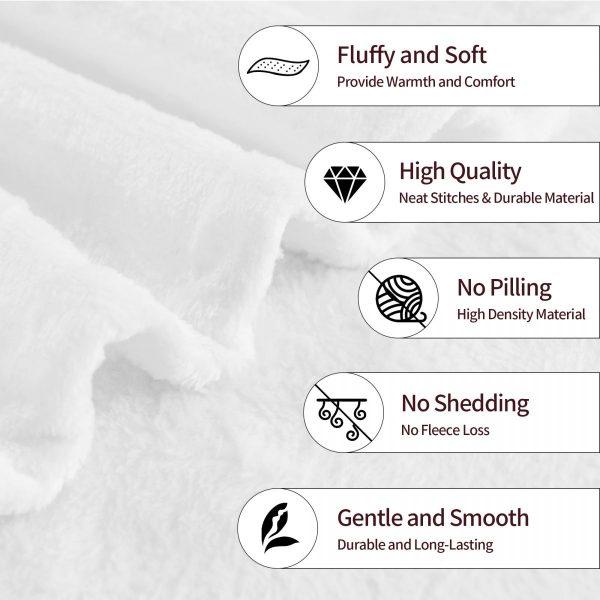 Ian Somerhalder Damon Blanket Fleece Textile Decor The Vampire Diaries Super Soft Throw Blanket for Sofa 3 - Vampire Diaries Merch