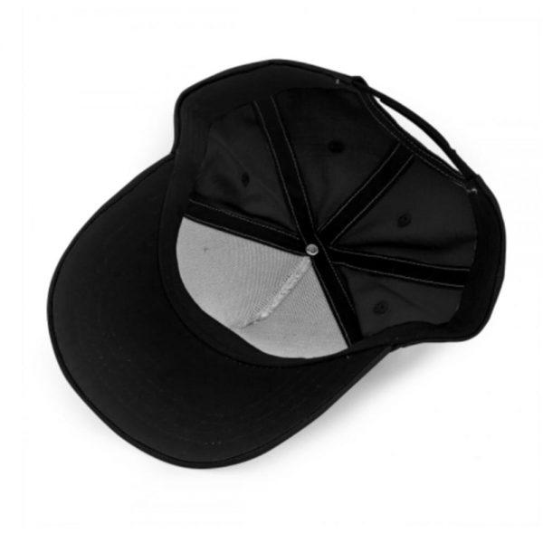 New Vampire Diaries Just Today 2020 Newest Black Popular Baseball Cap Hats Unisex 1 - Vampire Diaries Merch