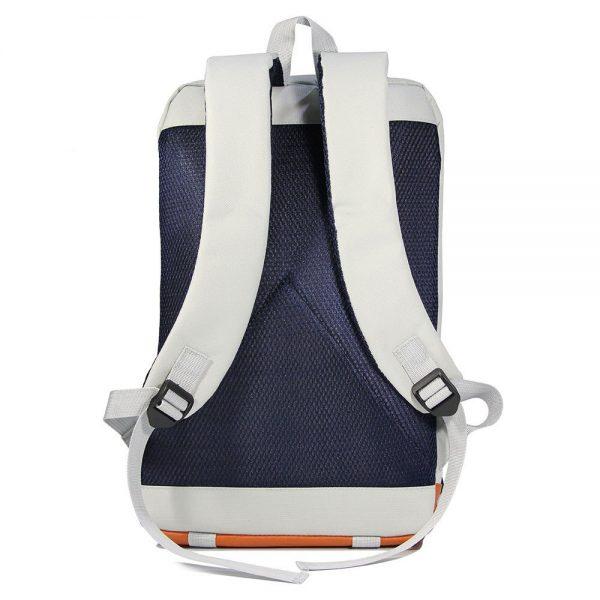 Vampire Diaries Backpack Boys Girls Students School Bag Daily Travel Backpacks Large Capacity Laptop Bookbag Mochila 2 - Vampire Diaries Merch