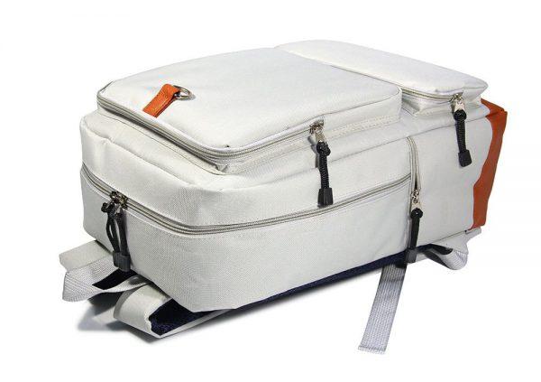 Vampire Diaries Backpack Boys Girls Students School Bag Daily Travel Backpacks Large Capacity Laptop Bookbag Mochila 4 - Vampire Diaries Merch