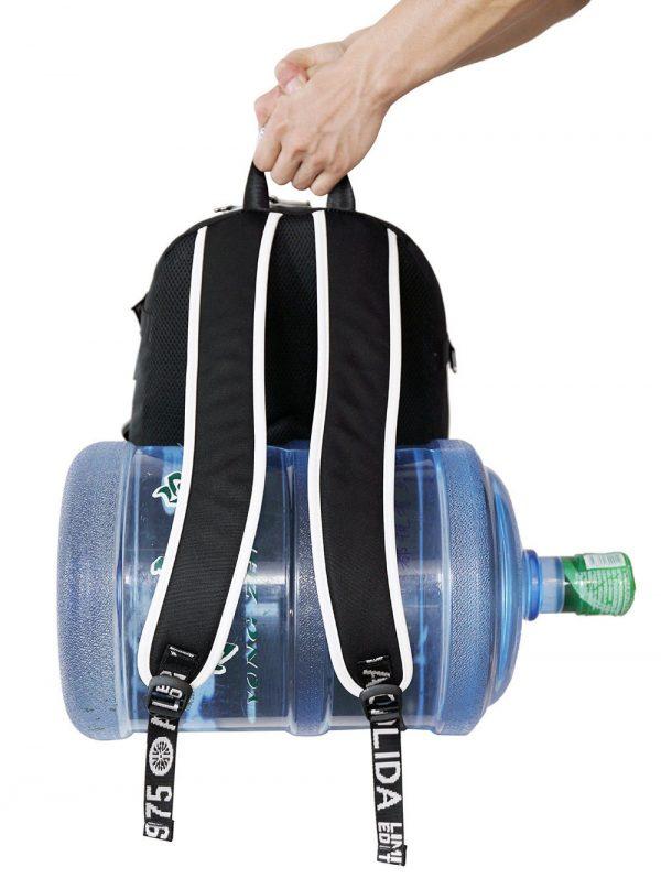Vampire Diaries Backpack Women Men Multifunction Waterproof USB Charging Laptop Backpacks School Travel Bags for Boys 2 - Vampire Diaries Merch