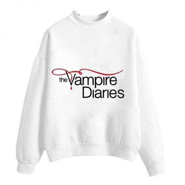 1864 - Pink / XXL Official Vampire Diaries Merch