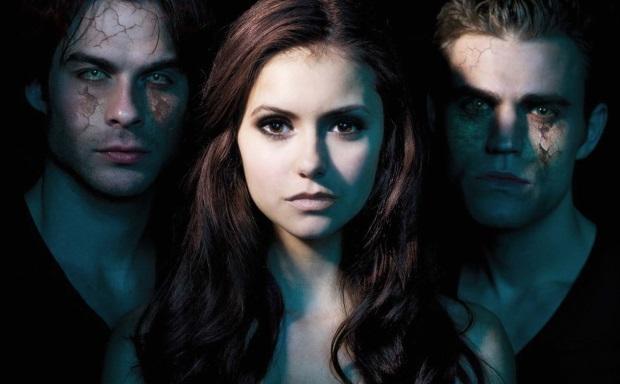 vampire diaries 2 1 - Vampire Diaries Merch