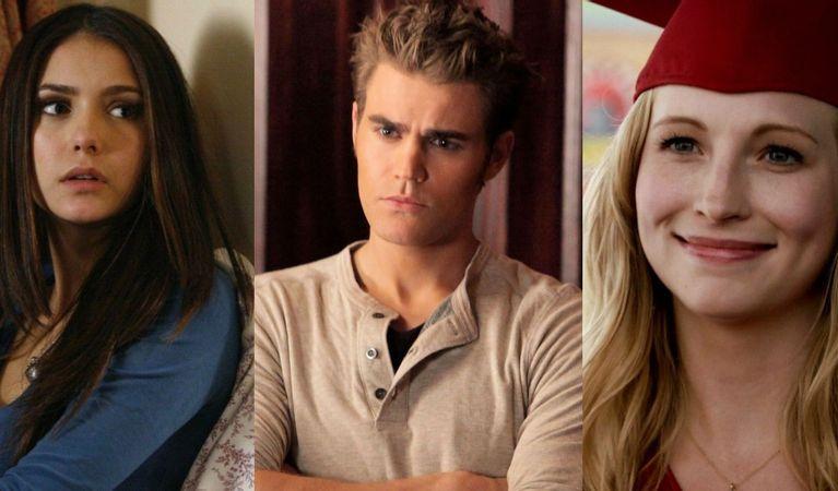 TVD Quotes - Vampire Diaries Merch